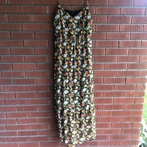 Jcrew Mercantile maxi dress, size 12T, never worn.